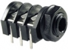 Marshall stereo jack, 6 PC MOUNT terminals