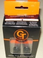Groove Tubes EL84-S matched pair power tubes